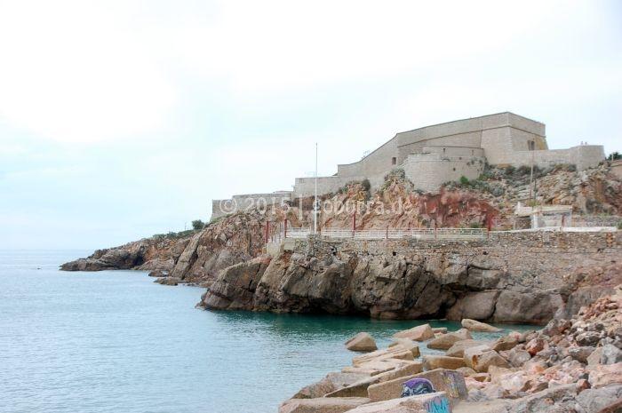 Théâtre de la Mer in Sète