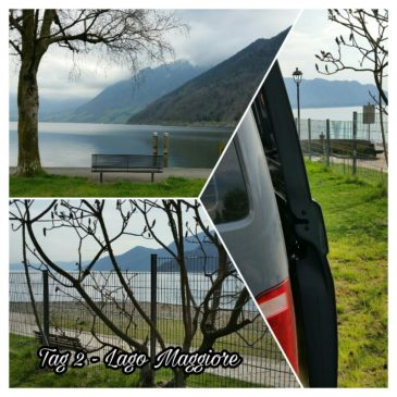 Tag 2 | OsterT6our | Der Lago…