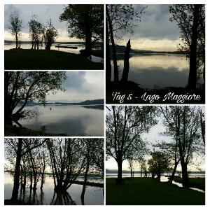 Tag 5 | OsterT6our | Der Abschied vom Lago…