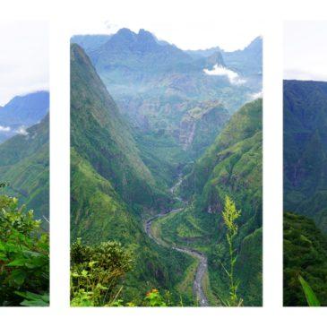 La Réunion – Tag 14│ Der Abgrund am Wegesrand