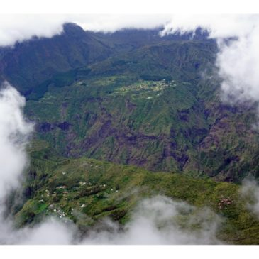 La Réunion – Tag 13│ Verlockende Aussichten