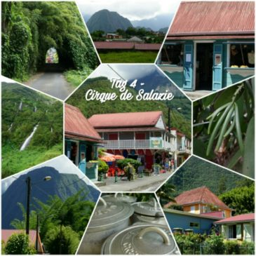 La Réunion – Tag 4│Von grünen Tälern und tosenden Wasserfällen