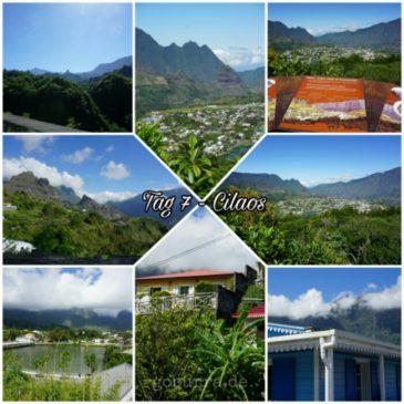 La Réunion – Tag 7│Auf der Straße der Kurven